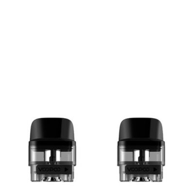 VOOPOO - VINCI AIR - REPLACEMENT POD CARTRIDGE - 2PCS-4ml