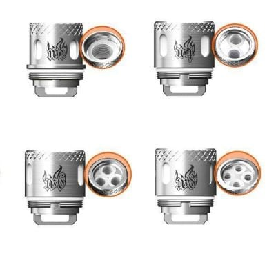 VAPTIO Frogman Replacement Coils - 5-Pack