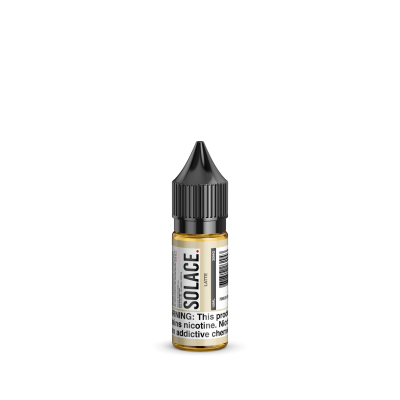 Latte - Solace Salts - 15mL