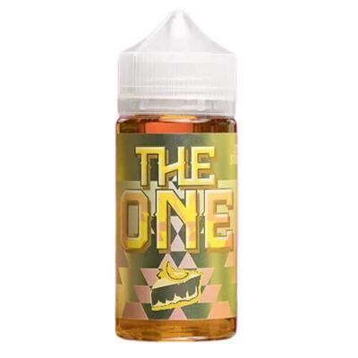 The One Lemon Crumble Cake - Beard Vape C. - 100mL