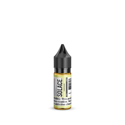 Lemonade - Solace Salts - 15mL