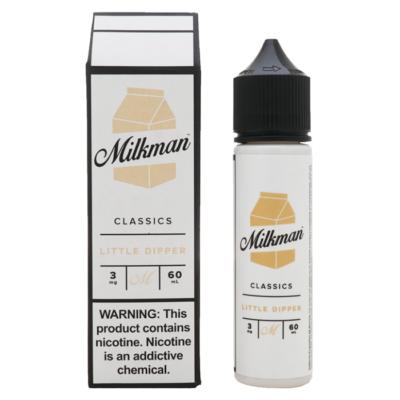 Little Dipper – The Milkman Classics – 60mL