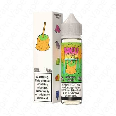 Caramel Apple Lolli Drip 60mL