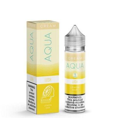 Lush Cream AQUA 60mL