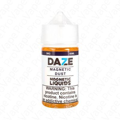 Magnetic Dust Magnetic Liquids 7 Daze 60mL