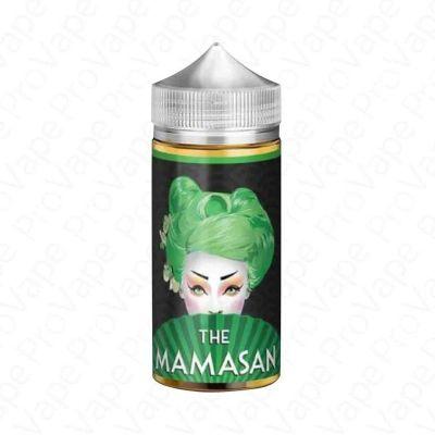 MAMA MELON - THE MAMASAN – 100ML-0mg
