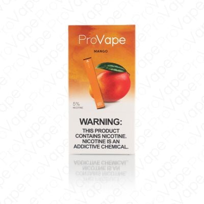 ProVape Disposable Pod - Mango (10 Pack)