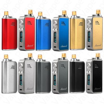 Hotcig Marvel 30W Pod System Kit