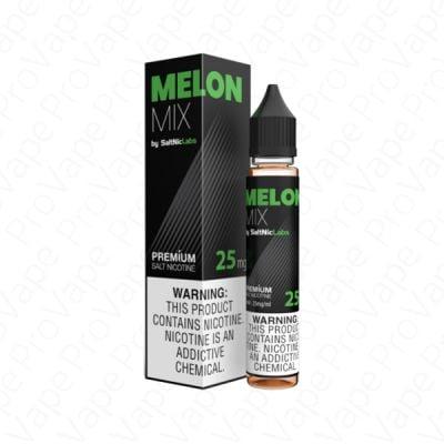 Melon Mix SaltNic Labs VGOD 30mL