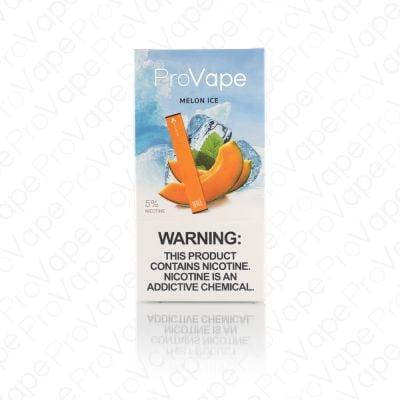 ProVape Disposable Pod - Melon Ice (10 Pack)
