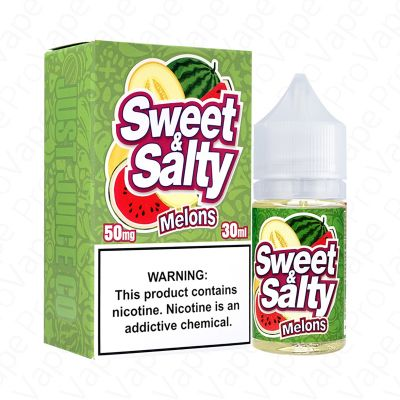 Melons Sweet & Salty 30mL