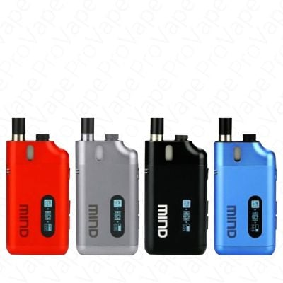 VapeOnly Mind Pod Pro Kit