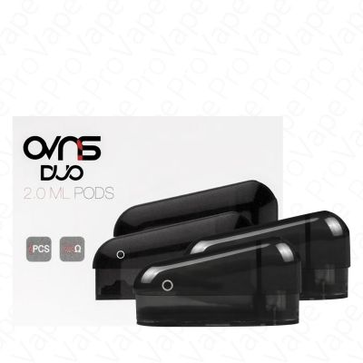 OVNS Duo Replacement Pod 2PCS