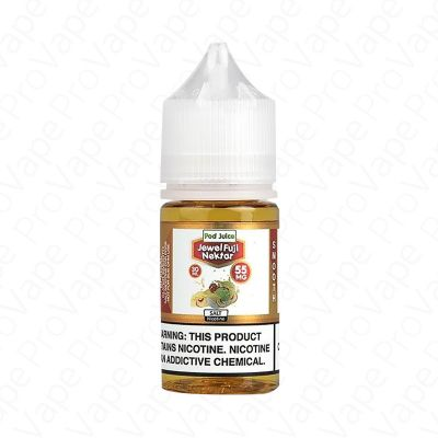 Jewel Fuji Nektar Salt Pod Juice 30mL