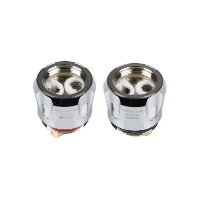 Eleaf HW-M/N Dual Mesh Replacement Coils - 5-Pack