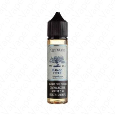 Mango Freez Ripe Vapes 60mL