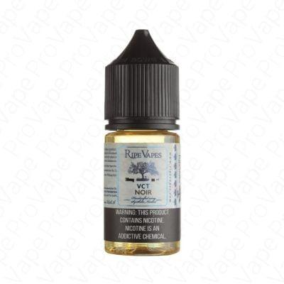 VCT Noir Salt Ripe Vapes 30mL