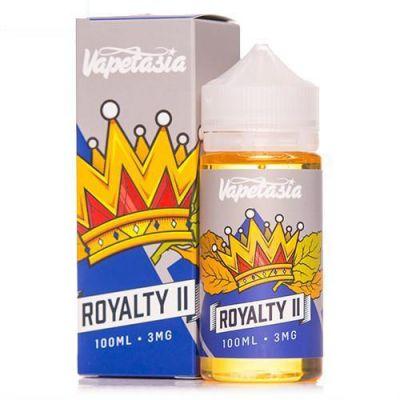 Royalty II Vapetasia 100mL