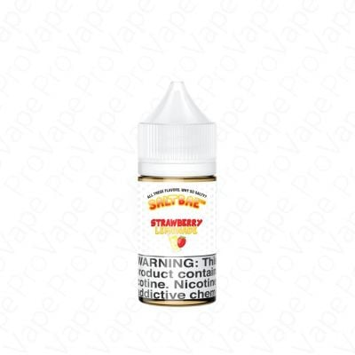 Strawberry Lemonade Salt Bae 50 30mL