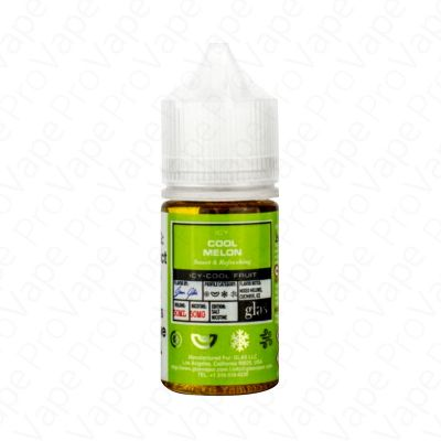 Cool Melon Basix Salt Glas Vapor 30mL