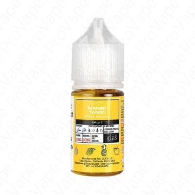 Mango Tango Basix Salt Glas Vapor 30mL