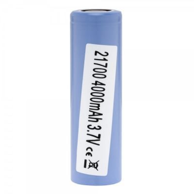 Samsung INR 40T 21700 4000mAh 35A Battery