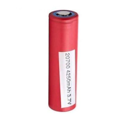 Shenzhen 20700 4250mAh Rechargeable Battery