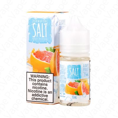 Grapefruit Ice Salt Skwezed 30mL