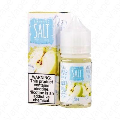 Green Apple Ice Salt Skwezed 30mL