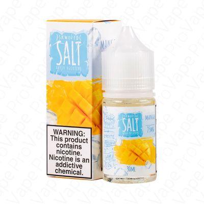 Mango Ice Salt Skwezed 30mL