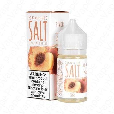 Peach Salt Skwezed 30mL