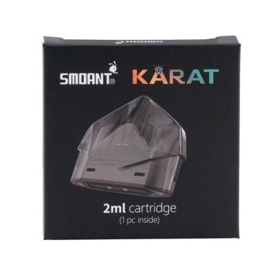 Smoant Karat Replacement Pod Cartridge