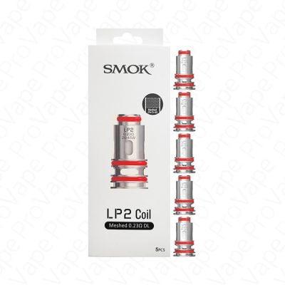 SMOK LP2 Replacement Coils 5PCS