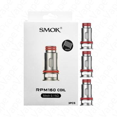 Smok RPM160 Replacement Coils 3PCS