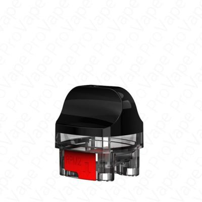 SMOK - RPM 2 - EMPTY POD - 3PCS-7mL