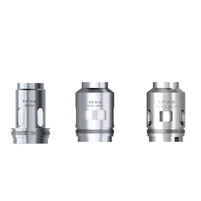 SMOK TFV16 Replacement Coils - 3-Pack