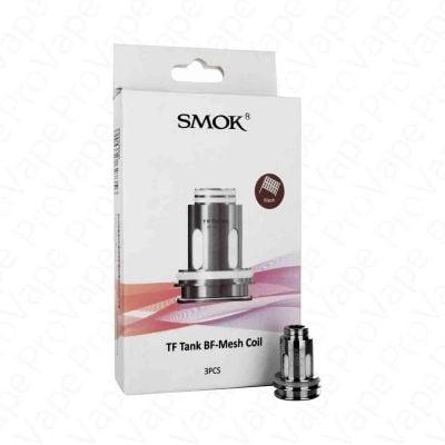 SMOK TF Tank Mesh Replacement Coils 3PCS
