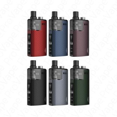 Snowwolf Taze 40W Pod System Kit