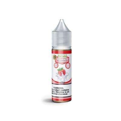 Strawberry Dream - Pod Juice - 15mL