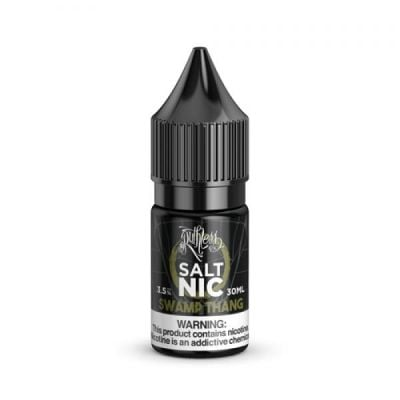 Swamp Thang – Salt Nic – Ruthless – 30mL