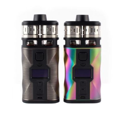 Teslacigs CP Couples Starter Kit
