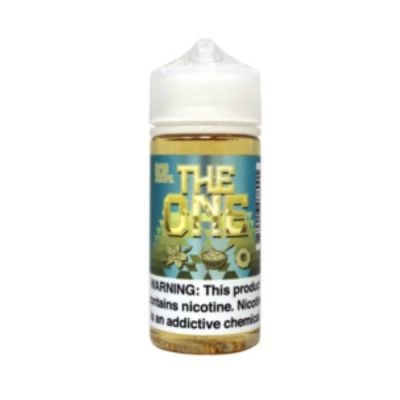 Vanilla Custard Donut The One 100mL