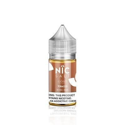 Tobacco Salt Gost Nic 30mL