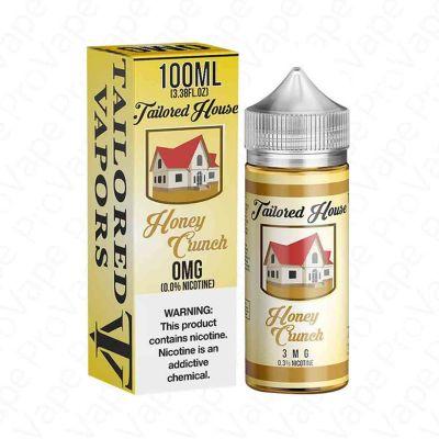 Honey Crunch Tailored House 100mL