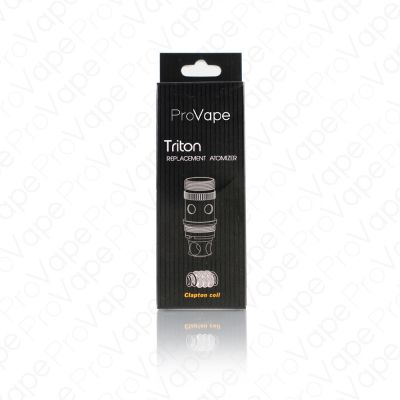 ProVape Triton Replacement Coils 5pcs