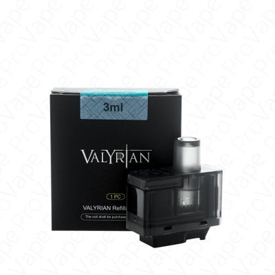 UWELL Valyrian Replacement Pod Cartridge