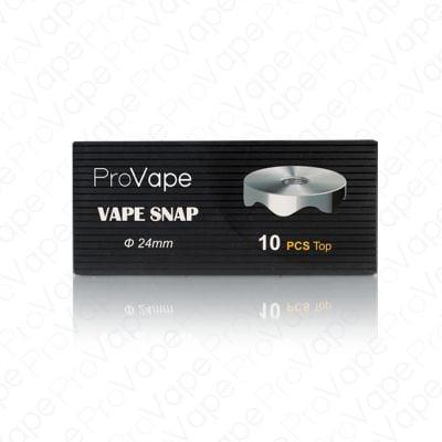 ProVape Vape Snaps 10 Pack