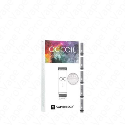 Vaporesso OC Replacement Coils 5PCS