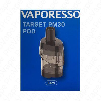 Vaporesso Target PM30 Replacement Pod 2PCS