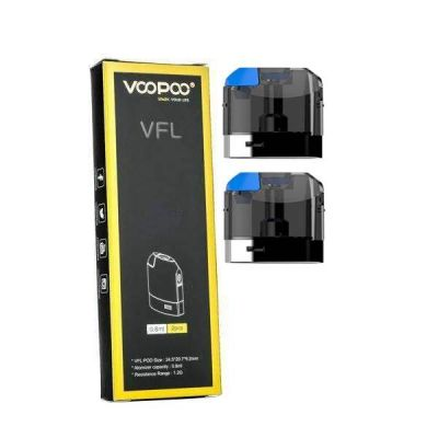 VooPoo VFL Replacement Pod